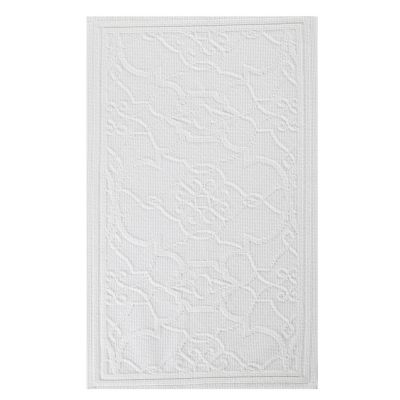Legends® Calais Jacquard Bath Mat