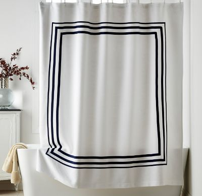 Legends® Tudor Shower Curtain