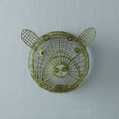 Bear Wire Head