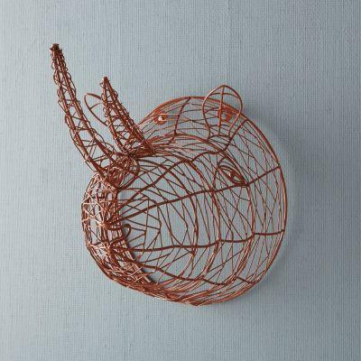 Rhino Wire Head