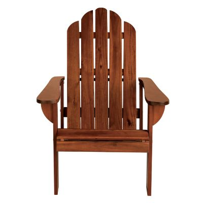 Adirondack Collection: 3-Position Reclining Chair