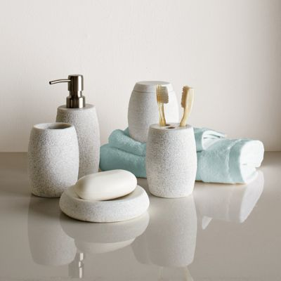 Hollis Bath Accessories