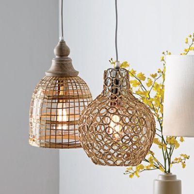Malibu Pendant Lamp