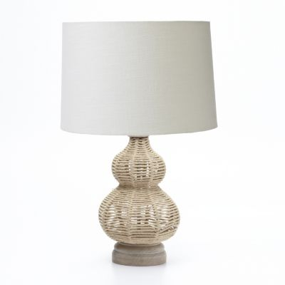 Malibu Table Lamp Base
