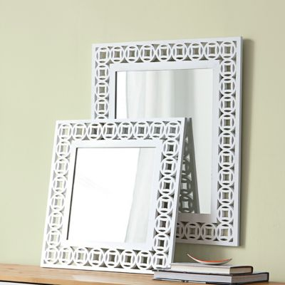 Berkley Mirror