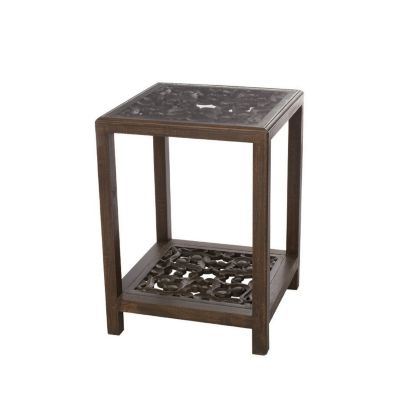 Siri Accent Table