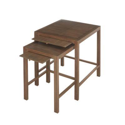 Hayden Accent Nesting Tables, Set of 2