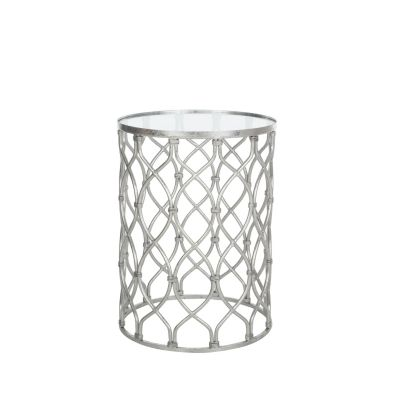 Plaza Accent Table