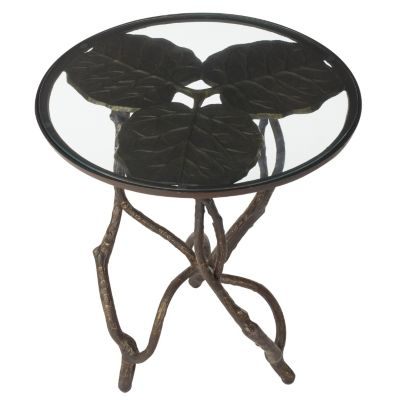 Chelsea Accent Table
