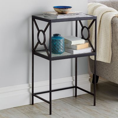 Wilton 2-Tier Table