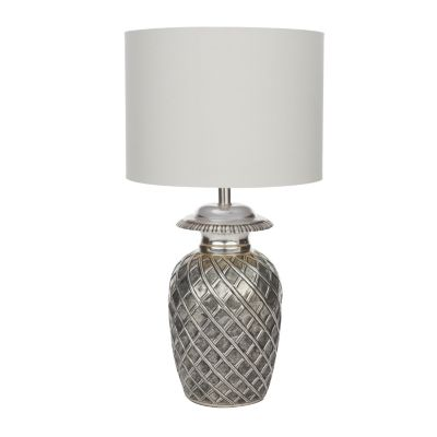 Crosswinds Table Lamp with Shade