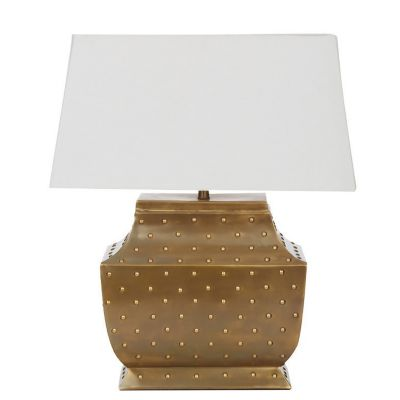 Benton Table Lamp with Shade