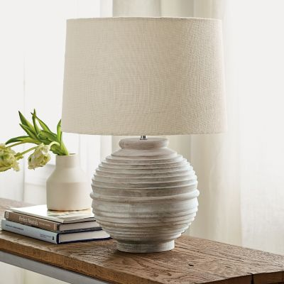 Leland Lamp Base