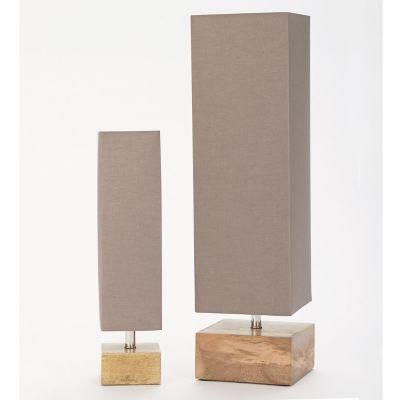 Hues Mood Lamps - Taupe