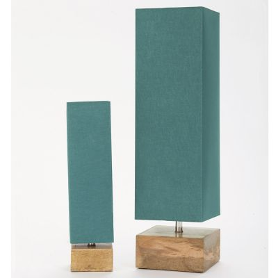 Hues Mood Lamps - Teal