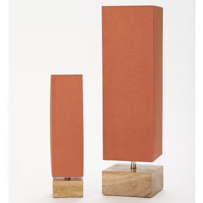 Hues Mood Lamps - Terracotta