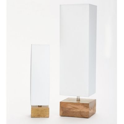 Hues Mood Lamps - White