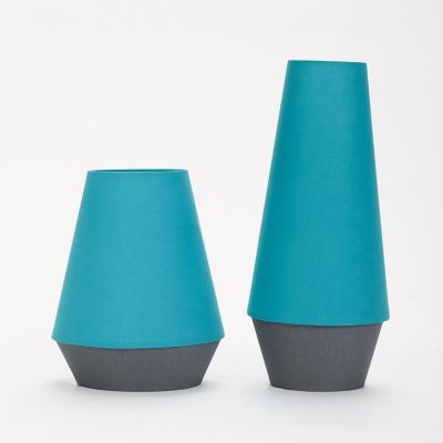 Oasis Mood Lamps - Turquoise