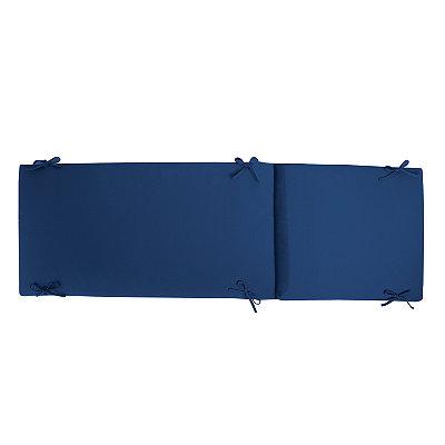 Chaise lounge cushion 75 x 22 for Chaise cushion clearance