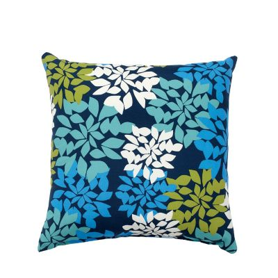 Outdoor Throw Pillow (20x20x5