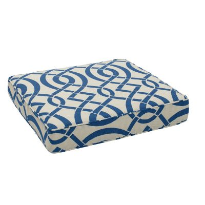 Outdoor Chair Cushion (18x18x3