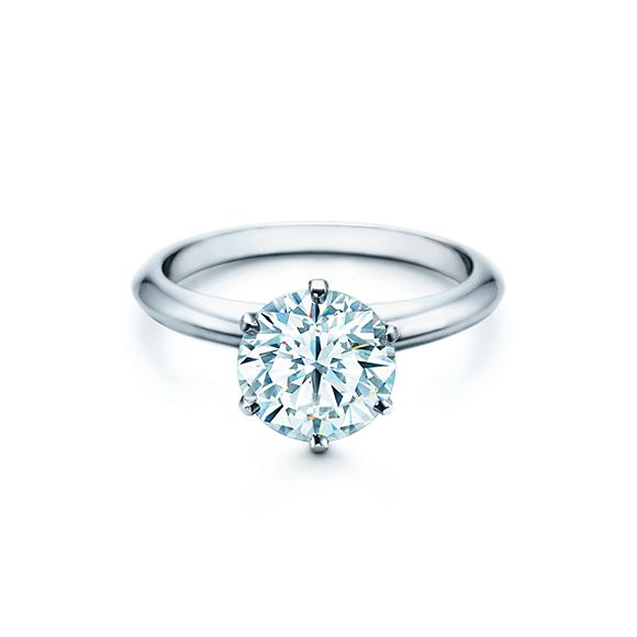 Browse engagement ring collection tiffany co for Tiffany weddings rings