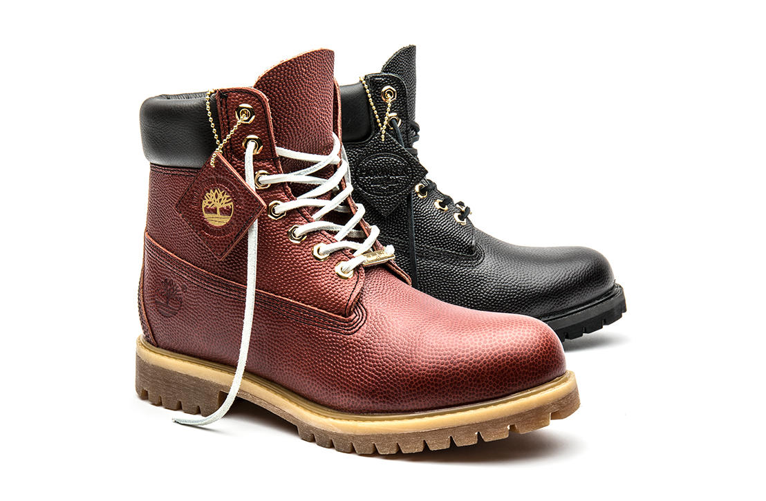 the timberland company