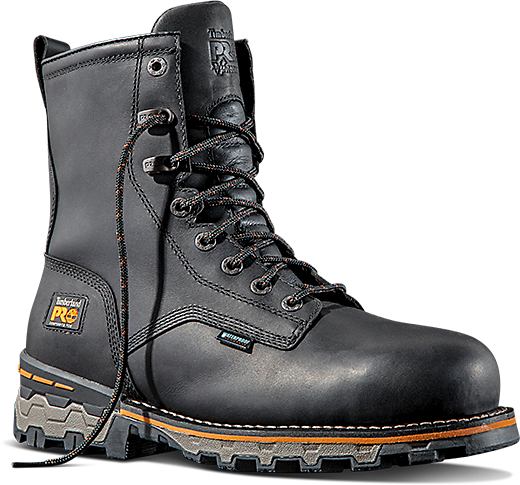 8 Composite Safety Toe Waterproof