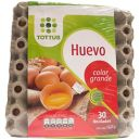 Huevos Grande Color