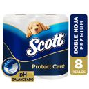 Papel Higiénico Doble Hoja Gold