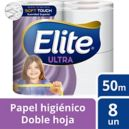 Papel Higiénico Doble Hoja Ultra