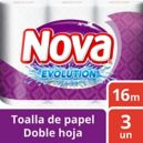 Toalla Papel Evolution