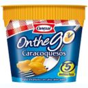 Fideos Caracoqueso On The Go