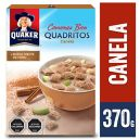 Cereal Quadritos Canela