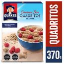 Cereal Quadritos Avena