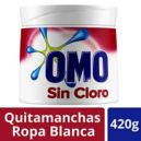 QuitaManchas White