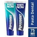 Pack Crema Dental White Now