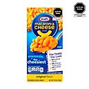 Macaroni Anda Cheese Original