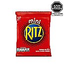Mini ritz galletas saladitas kraft