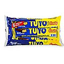 Wafer Tuyo six pack