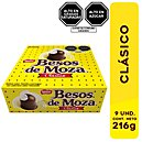 Chocolate Beso de Moza