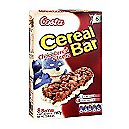 Cereal Bar Chococereal + Leche x 8 Un