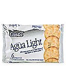 Galleta de agua light six pack