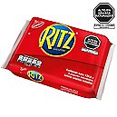 Galletas Ritz Plain x 6 un