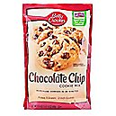 Cookie Mix Chocolate Chips