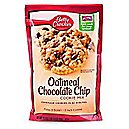 Cookie Oatmeal Chocolate Chips