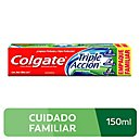 Crema Dental Triple Acción 150 Ml