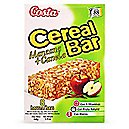 Cereal Bar Manzana Canela