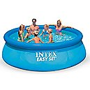 Piscina Easy Set 244 x 76 Cm