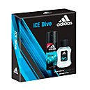 Ice Dive 50 ml + Bs 150 ml